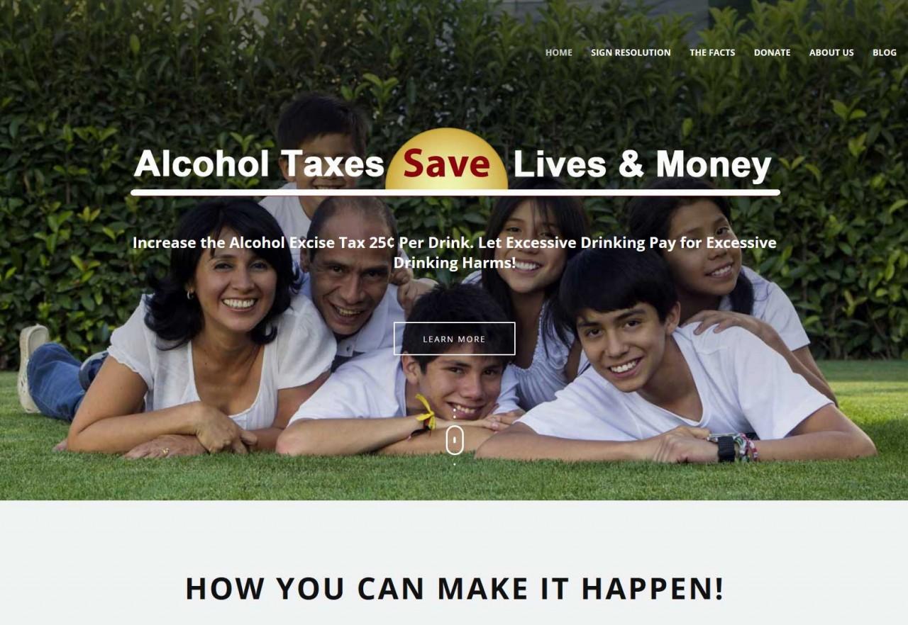 alcoholtax