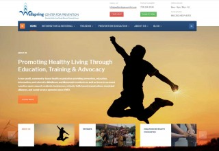 Wellspring Center for Prevention gets a new look