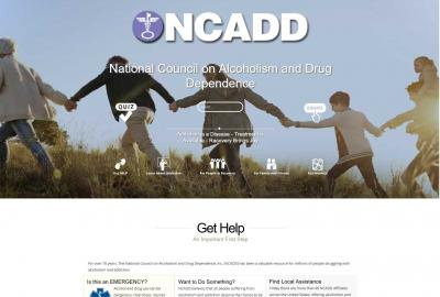 National Council on Alcoholism and Drug Dependence