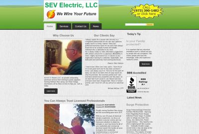 SEV Electric LLC